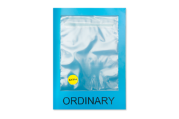 Ordinary Magazine #6-Cover